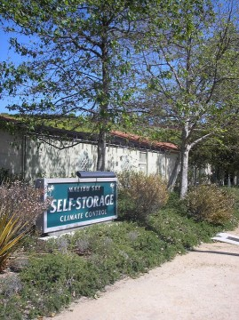 Malibu Self Storage, Malibu, CA