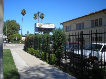 Notre Dame High School, Sherman Oaks, CA